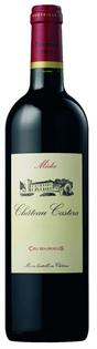 Chateau Castera Medoc 2008 750ml